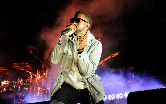 Kanye West es ingresado de urgencia durante su gira en Australia