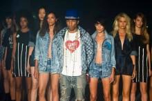 Pharrell G-Star Raw