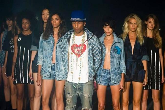 Las apariciones de la música en el Mercedes-Benz Fashion Week de Nueva York