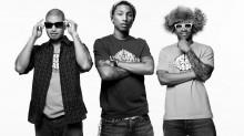 N.E.R.D. anuncian que lanzarán nueva música juntos