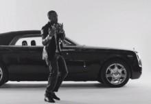 B.o.B – Lean On Me (feat. Victoria Monet)