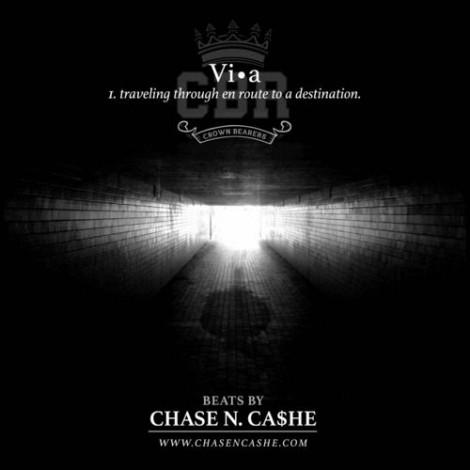 Chase N. Cashe – Via