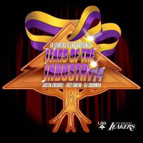 LA Leakers – #LeaksOfTheIndustry14 (Presented by LRG)