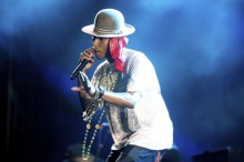 Actuación completa de Pharrell en el Made in America 2014