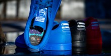"Pharrell Williams x adidas Stan Smith ""Solids"" Pack"