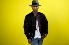 Pharrell cancela sus conciertos en Barcelona, Madrid y Lisboa