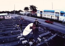 Sir Michael Rocks – Kill Switch (feat. Robb Bank$ & Pouya)