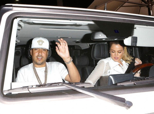 Khloe Kardashian decide acabar su relación con French Montana