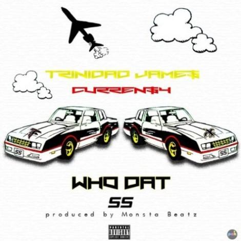 Trinidad James – Who Dat (Falcons Vs Saints 4Ever) (feat. Curren$y)