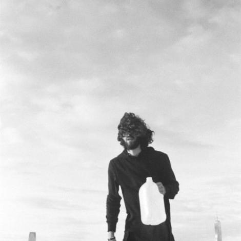Jaden Smith – Melancholy (feat. Willow Smith) [Pink Floyd – Breath]
