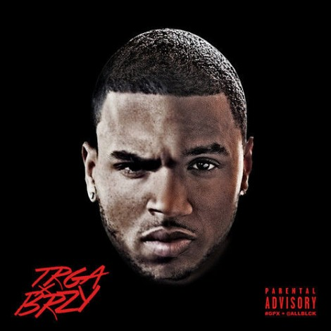 Chris Brown – Studio (Remix) (feat. Trey Songz)