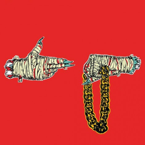 Run The Jewels – Close Your Eyes (And Count to Fuck) (feat. Zach De La Rocha)