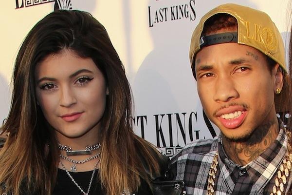 Tyga y Los Rumores De Una Nueva Relación Con Kylie Jenner
