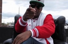 camron touch the sky video