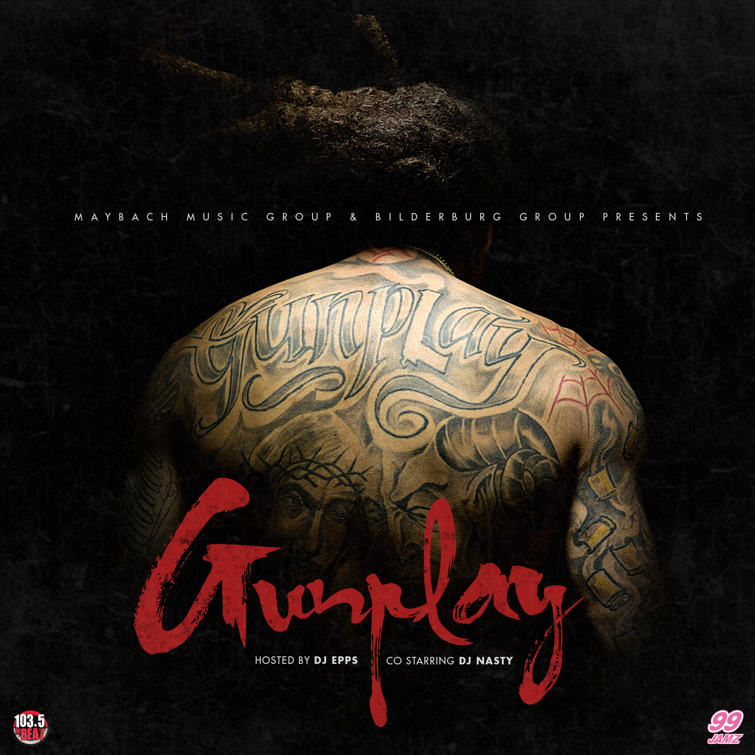 Gunplay – Gunplay