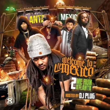 Maceo & Marco – Welcome To Little Mexico 2