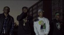 hustle gang money on my mind video