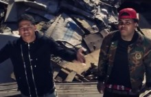 lil bibby we are strong video