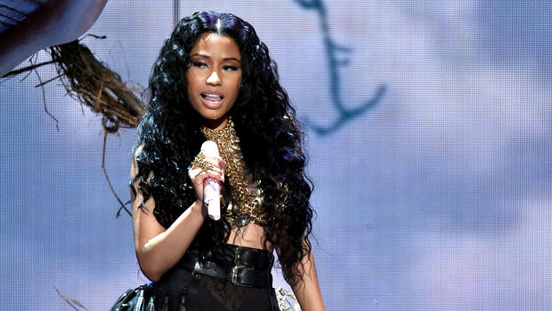 Nicki Minaj será la presentadora de los MTV Europe Music Awards 2014