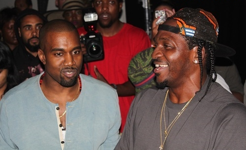 Kanye West, Pusha T, Miguel y Tinashe participan en la BSO de 'Los Juegos del Hambre: Sinsajo Parte 1'