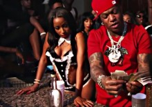 rich gang freestyle video