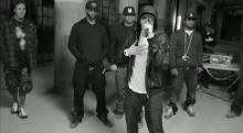 Eminem anuncia la portada y fecha de salida de 'Shady XV'
