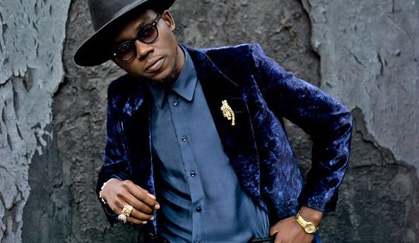 Disfruta en escucha gratuita el nuevo disco de Theophilus London, producido ejecutivamente por Kanye West