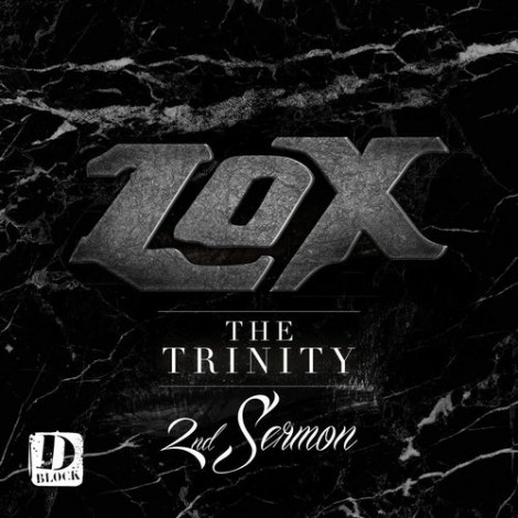The Lox – Let's Get It