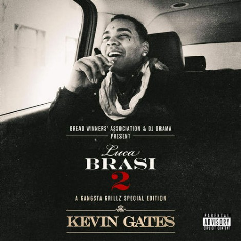 Kevin Gates – Perfect Imperfection