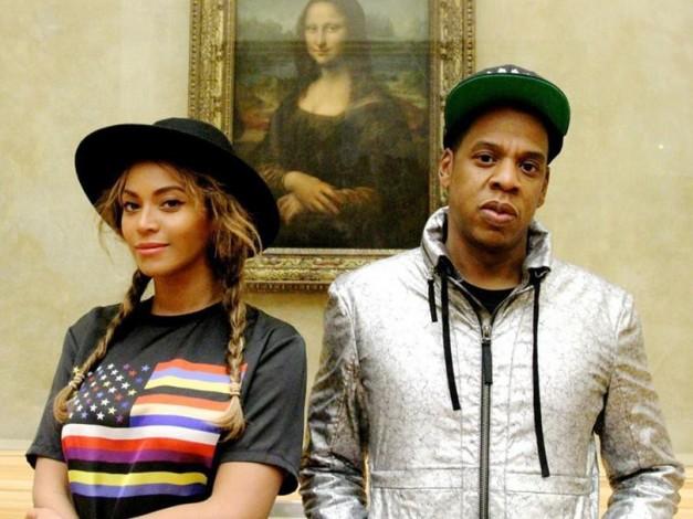 Beyonce et Jay Z bientot Parisiens exact810x609 l 627x470 - Chequeo mensual: octubre