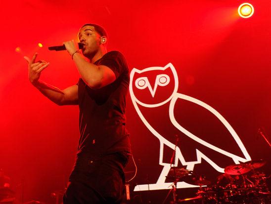 Drake abrirá muy pronto una tienda de OVO en Toronto