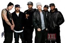 Shady Records planea lanzar una mixtape de más de 60 temas antes de la salida de 'Shady XV'