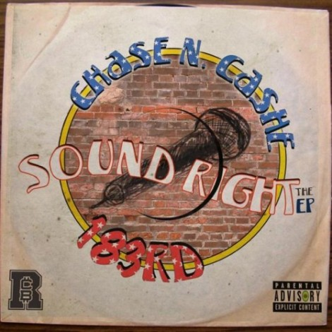 Chase N. Cashe & 183rd – Soundright