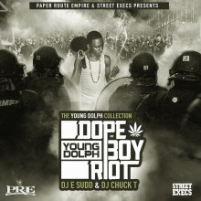 Young Dolph – Dope Boy Riot (The Young Dolph Collection)