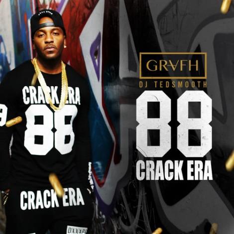 Grafh – 88 Crack Era