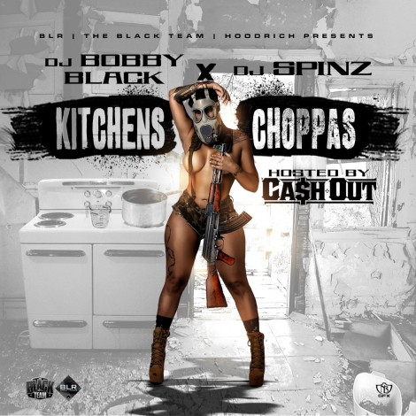 Ca$h Out – Kitchens & Choppas