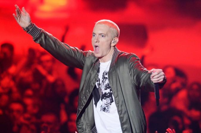 Crean las Air Jordan IV 'Shady XV' de forma exclusiva para Eminem