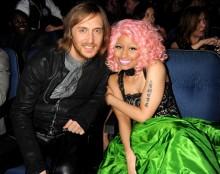 David Guetta – Hey Mama (feat. Nicki Minaj & Afrojack)