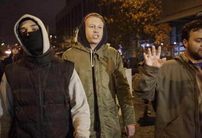 El mundo del Hip Hop reacciona ante la impunidad por el asesinato de Mike Brown