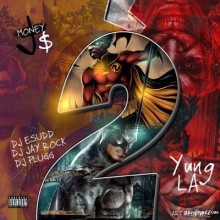 J Money & Yung L.A. – Batman & Robin 2 (Superhero Language)