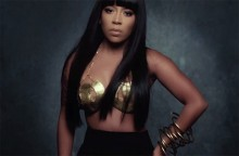 K. Michelle – Maybe I Should Call