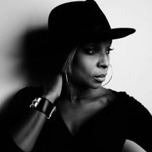 Mary J. Blige – Not Lovin' You