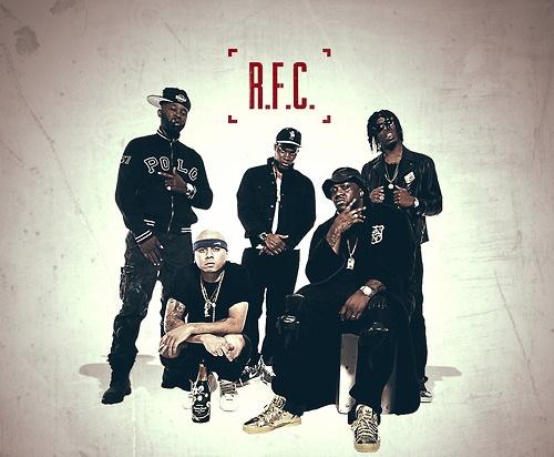 Disfruta en escucha gratuita el nuevo trabajo de Smoke DZA y su grupo R.F.C.