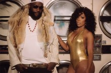Rick Ross – If They Knew (feat. K. Michelle)