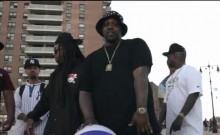 Smoke DZA – Pass Off (feat. Ty Dolla $ign & Bluntsmoker)