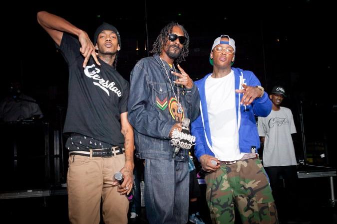 """Snoop Dogg prepara su respuesta a """"Detroit Vs Everybody"""""""