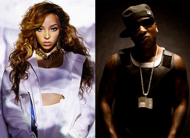 Tinashe – Pretend (Remix) (feat. Jeezy)