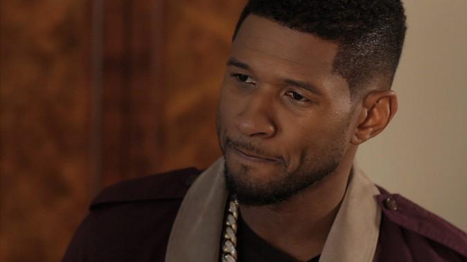 Se pone a la venta una presunta sextape de Usher