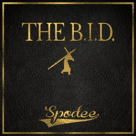 Spodee – The B.I.D.