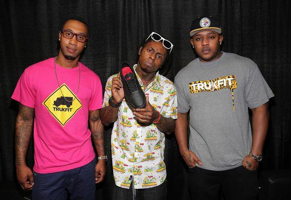 Cortez Bryant desmiente las declaraciones sobre la salida de Lil Wayne de Cash Money